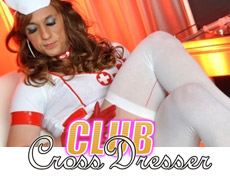 Club Cross Dresser